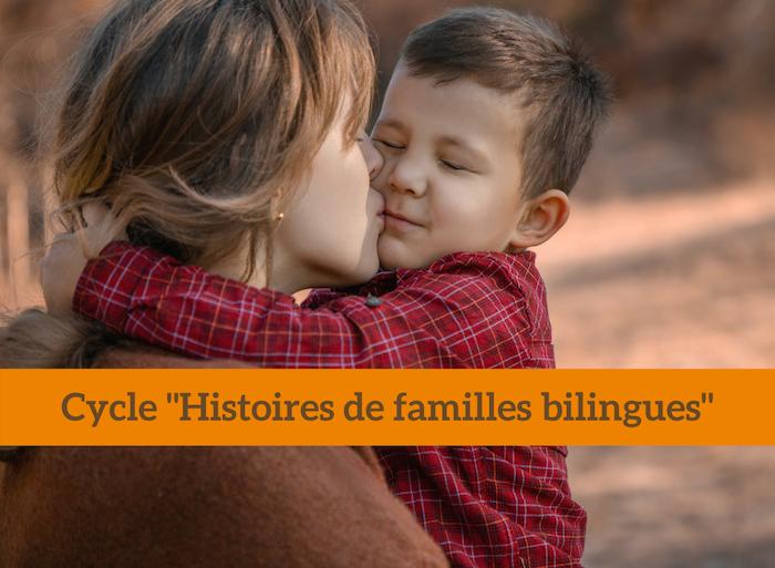 familles bilingues