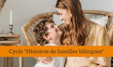 Quand deux mondes convergent vers une langue : l'histoire d'Alejandra et de Daniel