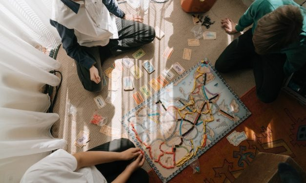 Apprentissage de la seconde langue : l'approche par des jeux