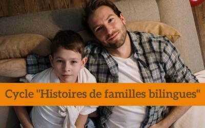 Comment l'attention et la disponibilité jouent en faveur de la langue? – Histoire de Marc et de ses fils.