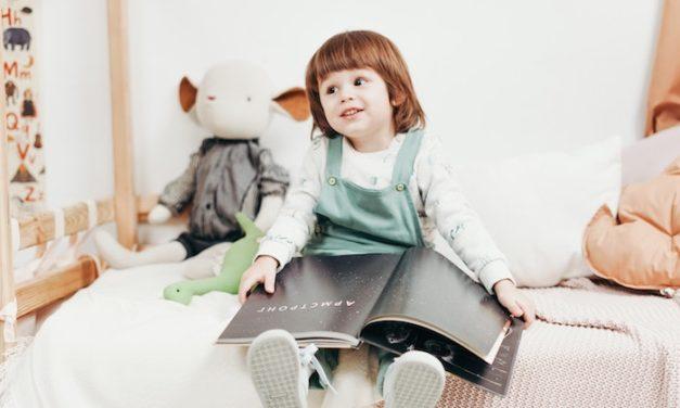 Trois propositions pour enrichir le vocabulaire de nos enfants