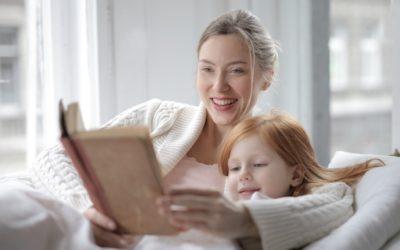 L'importance de la lecture dans la transmission de langues minoritaires aux enfants multilingues