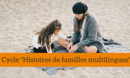 Langue d'adoption : une histoire de sens