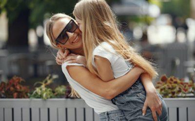 Le temps passé avec l'enfant, un avantage d'avoir une langue minoritaire dans la famille